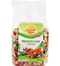 Antersdorfer Mühle Minestrone rusticale, 250 gr Packung