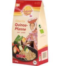 Antersdorfer Mühle Sibarita Quinoa Pfanne, 150 gr Packung