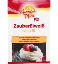 Antersdorfer Mühle Zauber Eiweiß 6x5 gr, 30 gr Packung