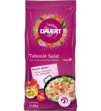 Davert Taboule Salat mit arom. Minze, 170 gr Beutel