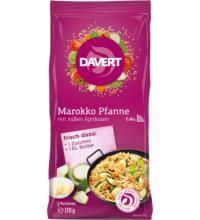 Davert Marokko-Pfanne mit süßen Aprikosen, 170 gr Beutel