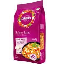 Davert Bulgur Salat, 170 gr Packung
