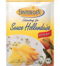 Erntesegen Sauce Hollandaise, reicht für 0,20 ltr, 30 gr Beutel