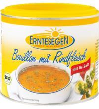 Erntesegen Bouillon mit Rindfleisch, 120 gr Dose