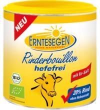 Erntesegen Rinderbouillon, 120 gr Dose -hefefrei-,