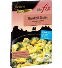 Beltane biofix - Brokkoli-Gratin, 22,6 gr Beutel