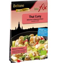 Beltane biofix - Thai Curry, 20,1 gr Beutel