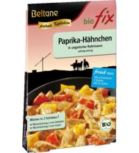 Beltane biofix - Paprika Hähnchen, 20,6 gr Beutel