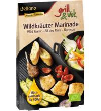Beltane grill&wok Wildkräuter, 50 gr Beutel