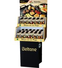 Beltane grill&wok Standdisplay, 1 Dis
