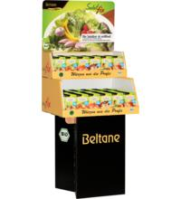 Beltane Salatfix Standdisplay, 1 Display