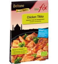 Beltane biofix - Chicken Tikka, 25 gr Beutel