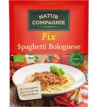 Natur Comp Fix für Spaghetti Bolognese, 40 gr Packung