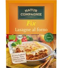 Natur Comp Fix für Lasagne al forno, 40 gr Packung