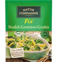 Natur Comp Fix für Nudel-Gemüse-Gratin, 40 gr Packung
