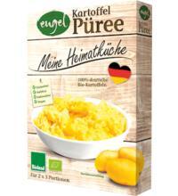 Nähr-Engel Kartoffel-Püree, 160 gr Packung