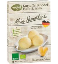 Nähr-Engel Kartoffelknödel halb & halb, 115 gr Packung