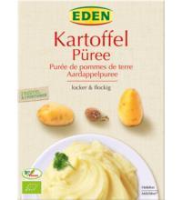 Eden Kartoffel-Püree, 160 gr Packung