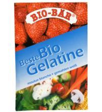 Sobo Gelatine, gemahlen, 9 gr Packung