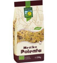 Bohlsener Mexiko Polenta, 250 gr Packung