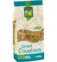 Bohlsener Orient Couscous, 200 gr Packung