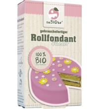 Global Sweets Trading GmbH Rollfondant flieder, 200 gr Packung