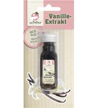 Global Sweets Trading GmbH Vanille-Extrakt, 20 ml Packung
