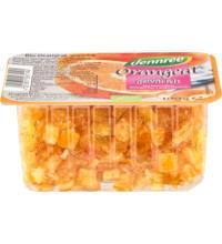 dennree Orangeat, 100 gr Packung