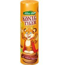 Allos König Tiger, Doppelkeks mit Kakaocreme, 300 gr Packung