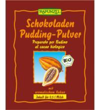 Rapunzel Schoko-Pudding-Pulver, 50 gr Beutel