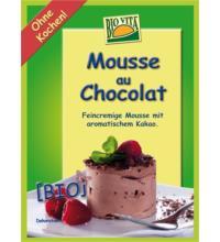 Bio Vita Mousse au Chocolat, 77 gr Beutel