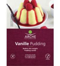 Arche Vanille-Pudding, 40 gr Beutel