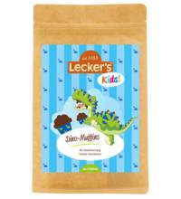Lecker's Dino Muffins, 261 gr Packung