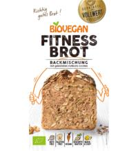 Biovegan Brotbackmischung Fitness, 330 gr Packung