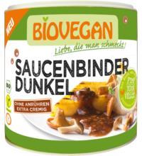 Biovegan Saucenbinder dunkel, 100 gr Dose -glutenfrei-