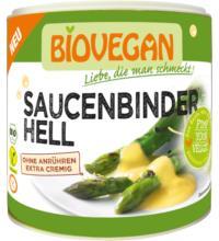 Biovegan Saucenbinder hell, 100 gr Dose -glutenfrei-