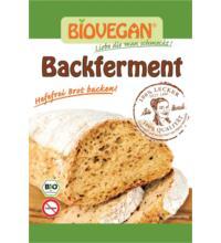 Biovegan Backferment, 20 gr Packung