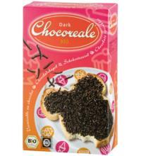 Chocoreale Schokostreusel Zartbitter, 225 gr Packung