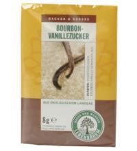 Lebensb Vanillezucker, 4x8 gr, 32gr  Packung