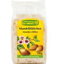 Rapunzel Mandelblättchen, 100 gr Packung