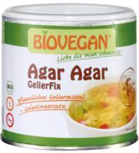 Biovegan Agar-Agar, 100 gr Dose -glutenfrei-