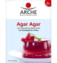 Arche Agar-Agar gemahlen, 30 gr Packung