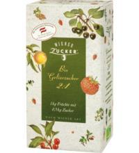 Agrana Zucker Wiener Gelierzucker 2:1, 500 gr Packung