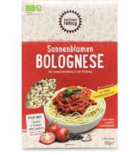 Sunflower Family GmbH Sonnenblumen Bolognese, 131 gr Packung