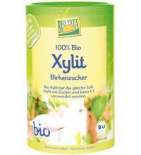 Bio Vita Xylit Birkenzucker, 600 gr Dose