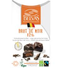 Belvas Brut de Noir, 100 gr Packung