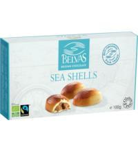 Belvas Belgische Meeresfrüchte, 100 gr Packung