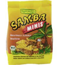Rapunzel Samba Minis, 100 gr Packung