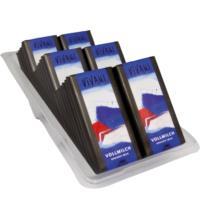 Vivani Vollmilch Schokolade Minitafel, 12,5 gr Stück