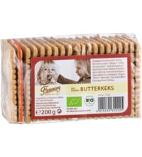 Flemming Dinkel-Butterkeks, 200 gr Packung